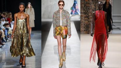 Deze draagbare trends moet je onthouden van de modeweek in Parijs