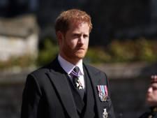 """William et Charles ont eu une conversation sérieuse avec le prince Harry: """"Ils n'ont plus confiance en lui"""""""