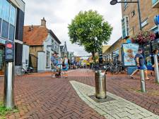 Binnenstad Oosterhout krijgt vanaf 2021 camerabewaking