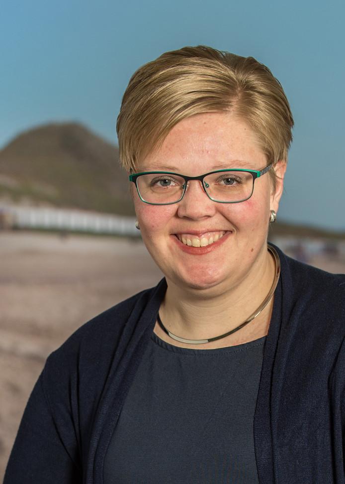 """Marin van den Berge (VVD): ,,Extra handhaving op het gebied van illegale verhuur is nodig."""""""