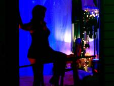 Man filmt in het geniep eigen prostituee-bezoek