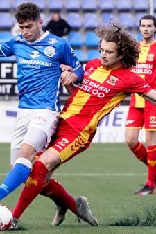 Veerkrachtig GA Eagles knalt in Den Bosch clubrecord uit de boeken