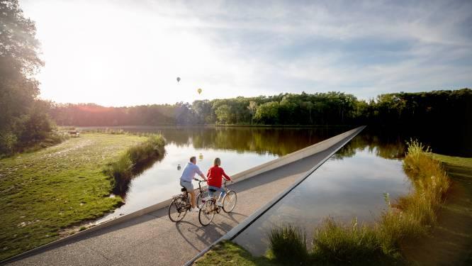 Van de bierfietsroute tot fietsen tussen de bomen: dit zijn de 10 bijzonderste fietspaden van Vlaanderen