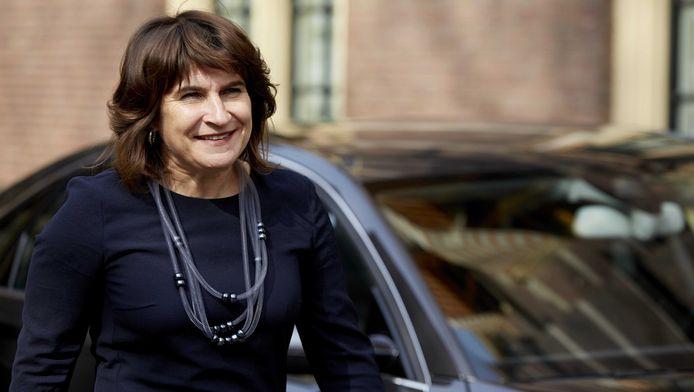 Liliane Ploumen.