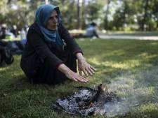 La Turquie refuse sur son sol des camps d'enregistrement demandés par l'UE