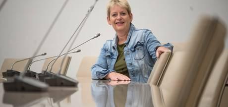 Na PvdA nu 'A-team' voor Anja ter Harmsel
