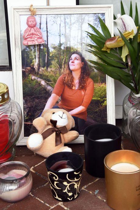 De moord op Ichelle van de Velde is met vraagtekens omgeven