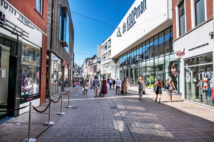 De Koopman in Tilburg