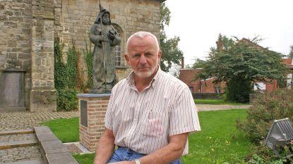 """Pater Hugo De Bauw (78) viert 50 jaar priesterschap: """"Ik wil hier nog niet weg"""""""