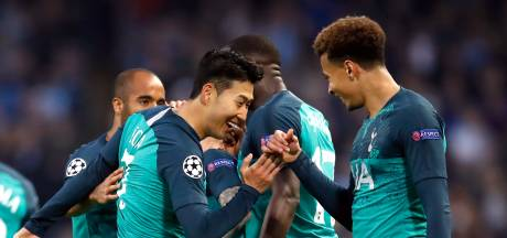 City en Spurs breken records bij doelpuntenfestival