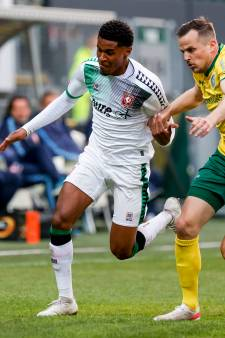 Samenvatting   Fortuna Sittard - FC Twente