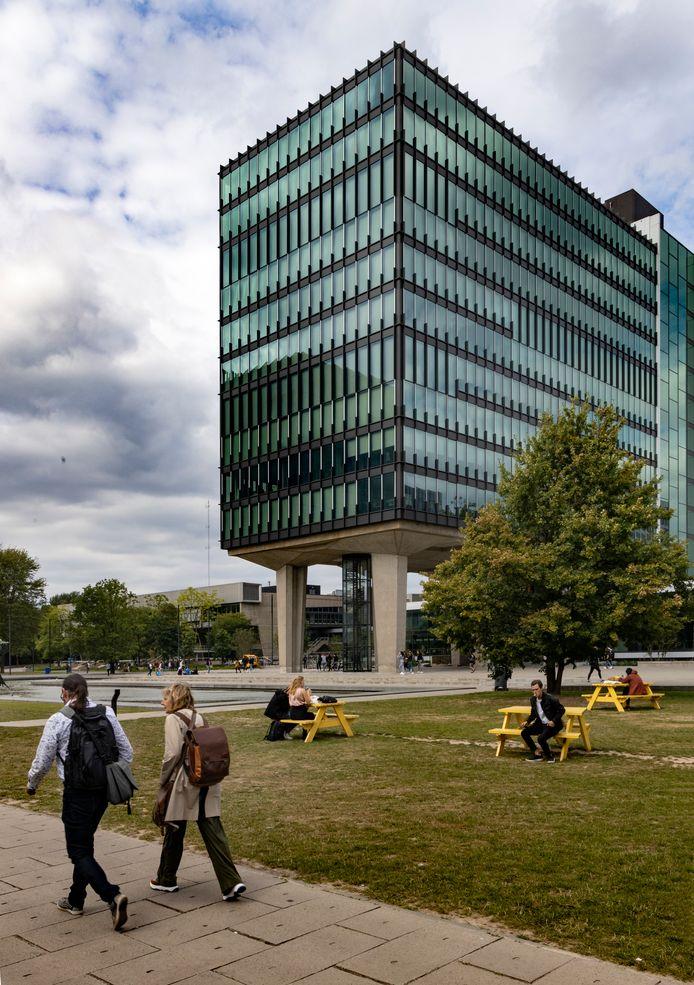 Technische Universiteit Eindhoven wil in toekomst mogelijk selecteren op excellentie.