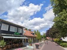 Bezwaren tegen nieuwe cafetaria aan de Dorpsstraat in Enter