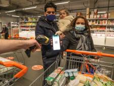 En 15 ans, les prix des denrées alimentaires ont grimpé plus vite qu'à l'étranger