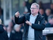 Meijers in 'Blik op NEC': kansen voor NEC bij Jong Ajax