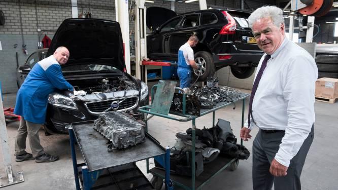 Reparaties gaan door Utrechtse autobedrijven, maar verkoop ligt nagenoeg stil