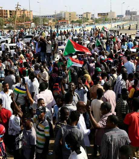 Staatsgreep in Soedan: premier onder huisarrest, meerdere overheidsfunctionarissen gearresteerd