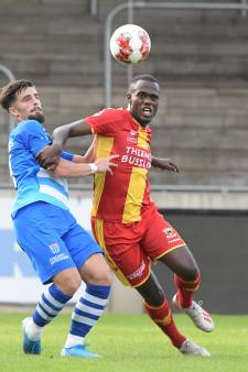 Jong GA Eagles verrast beloften PEC Zwolle in 'Mini IJsselderby'