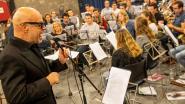 Sint-Cecilia concerteert met Coco Jr., Gene Thomas en Maximus