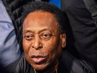 """Voetbalicoon Pelé verlaat voor de tweede keer intensive care: """"Vrienden, ik lach nog iedere dag"""""""