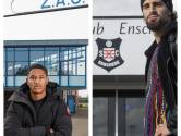 Oosterwolde en Bajselmani draaien het om: 'Zwolle is mijn stad, FC Twente mijn club'