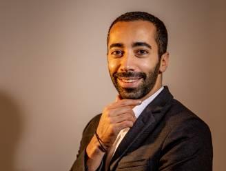 """INTERVIEW. Staatssecretaris van Asiel en Migratie Sammy Mahdi (CD&V): """"In Irak denken ze al dat ik iedereen ga deporteren"""""""