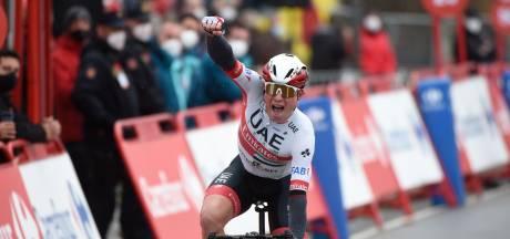 Jasper Philipsen s'impose au sprint, troisième victoire belge sur la Vuelta