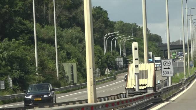 Superflitspaal ingezet in de strijd tegen verkeersovertreders