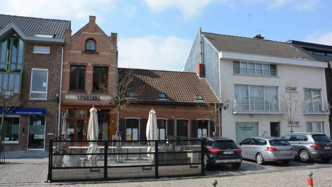 Nog geen heropening van terras café 't Portaal: rechtszaak in beroep uitgesteld
