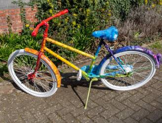 """Herentals 'in de ban(d) van de fiets': """"Meer dan 90 fietskunstwerken fleuren het hele grondgebied op"""""""