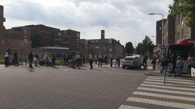 Vechtpartij op Plein 1944 in Nijmegen trekt veel bekijks