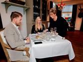 Dit restaurant nestelt zich aan kop van de Gouden Pollepel! (En heeft niet eens een menu)