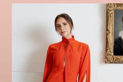 De eigen beautycollectie van Victoria Beckham is nu te koop