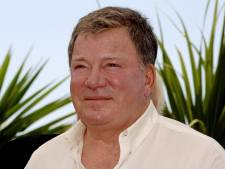 Star Trek-acteur William Shatner (88) gaat na 18 jaar scheiden