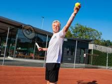 De volgende Botic? Lars Wagenaar (16) is ambitieus: 'Je moet genieten als je wil doorbreken'