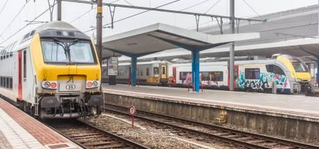 Train supprimé, horaires modifiés... Les parcours entre Luttre et Charleroi perturbés