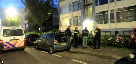 Vrouw lichtgewond bij steekpartij in portiekflat in Morgenstond