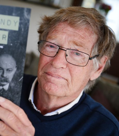 'Nederlandse leger hakt Duitsers in de pan': Almeloër Lex Veldhuizen zet de oorlog op z'n kop