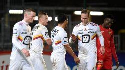 """FT België. Malinwa zet Beerschot-Wilrijk onder druk na ruime zege - """"Puta Anderlecht"""" kost Standard boete van 5.000 euro"""