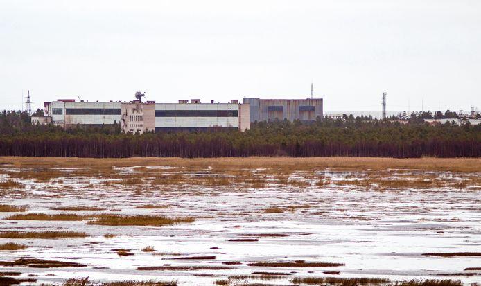 Archiefbeeld. Na de explosie op een militaire basis in Rusland werden radioactieve isotopen van strontium, barium en lanthanum geregistreerd