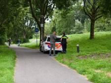 Derde beroving in korte tijd in Alphen: politie onderzoekt of 'kettingrukker' actief is