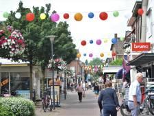Sfeervolle aankleding van Dorpsstraat doet haar werk in Renkum
