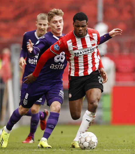Samenvatting: PSV - Heracles Almelo
