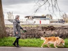 Recyclingfabriek voor plastic in Alphen komt er niet; bewoners opgelucht