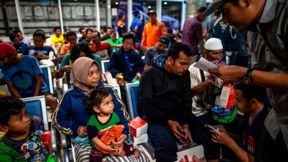 Vier doden en dertigtal vermisten na brand op ferryboot in Indonesië