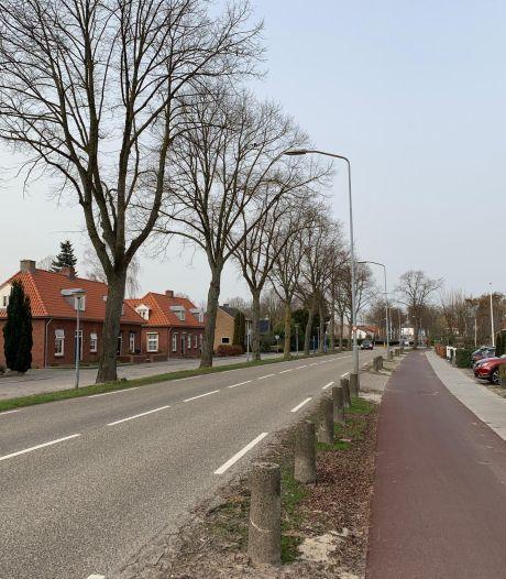 Steenweg Zaltbommel krijgt in 2023 stiller asfalt