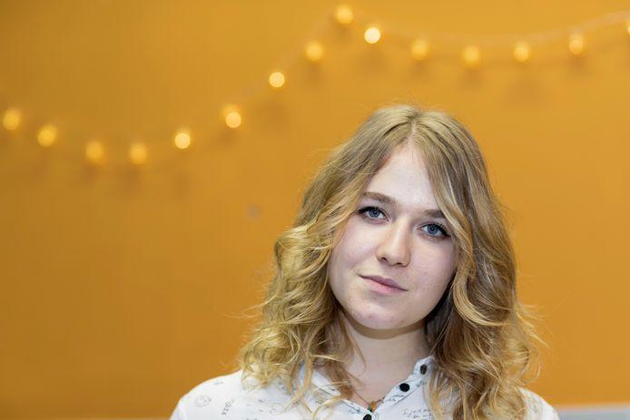 Marise den Bakker kijkt uit naar haar nieuwe bestaan als zanglerares. ,,Techniek is belangrijk. Maar het gaat vooral om de lol in het zingen. Die wil ik zoveel mogelijk overbrengen.''