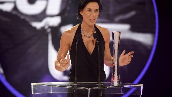 Michèle George is Paralympiër van het Jaar