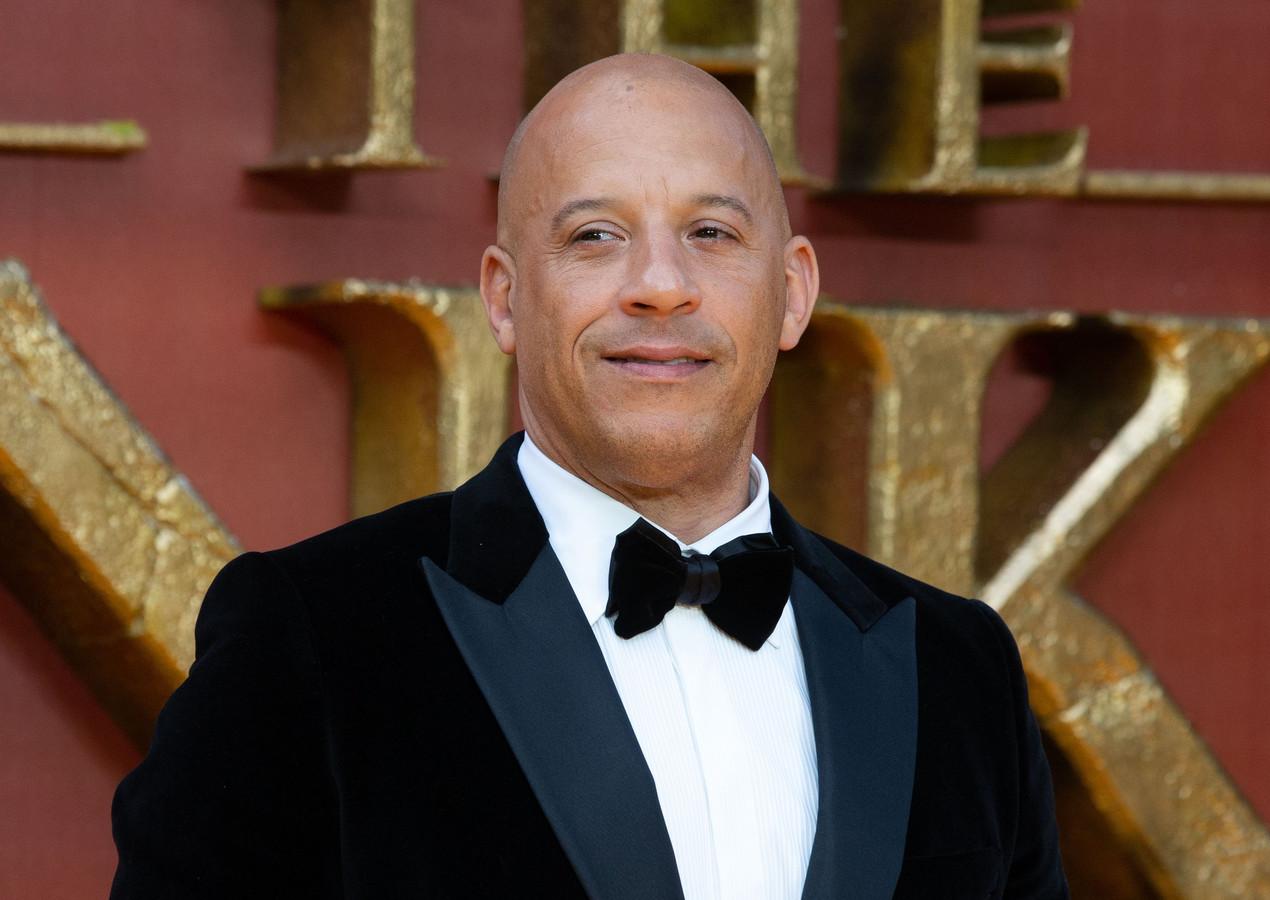 Vin Diesel kondigt aan dat er een einde komt aan The Fast and the Furious.