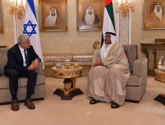 Israël sluit vriendschap met VAE, Iran en de Palestijnen hebben het nakijken